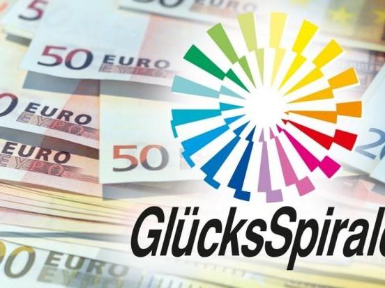 Glücksspirale, 18.09.2021: Die Gewinnzahlen für 2,1 Millionen Euro Sofortgewinn oder 10.000 Euro Rente