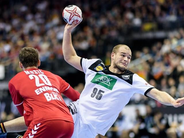 Deutsche Handballer sind bereit für WM-Hauptrunde – Sieg gegen Serbien