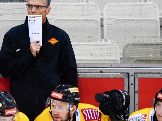 Dieses Angebot konnte Capitals-Coach Dave Cameron nicht ablehnen