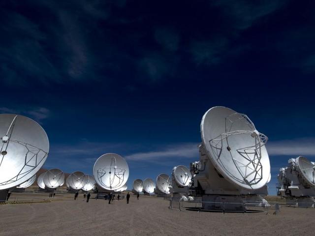 Krieg der Sterne? EU plant Weltraum-Überwachungssystem