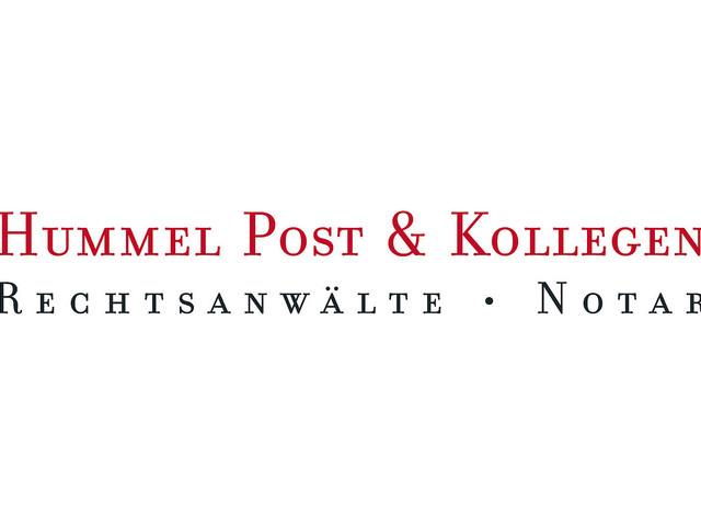 Startseite - Hummel, Post & Kollegen - Rechtsanwälte Darmstadt