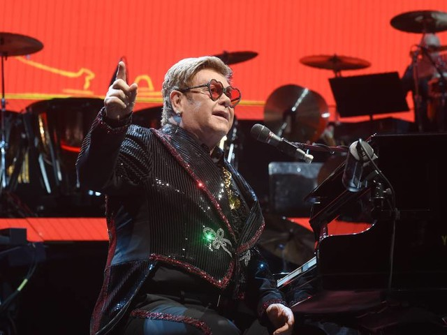 Von Elton John bis Billie Eilish: Benefizkonzerte mit großem Staraufgebot