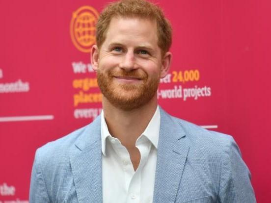 Prinz Harry: Als Heuchler beschimpft! Charme-Offensive lässt Royals-Fans toben