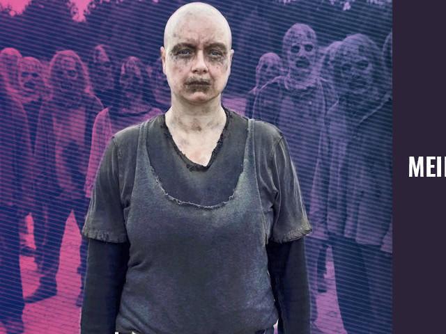 The Walking Dead: Bitte erlöst uns von den Whisperern