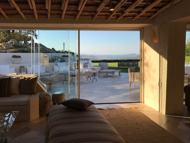 Kommentar zu Petra Segreta Luxury Resort & Spa auf Sardinien von Gece Hayatı