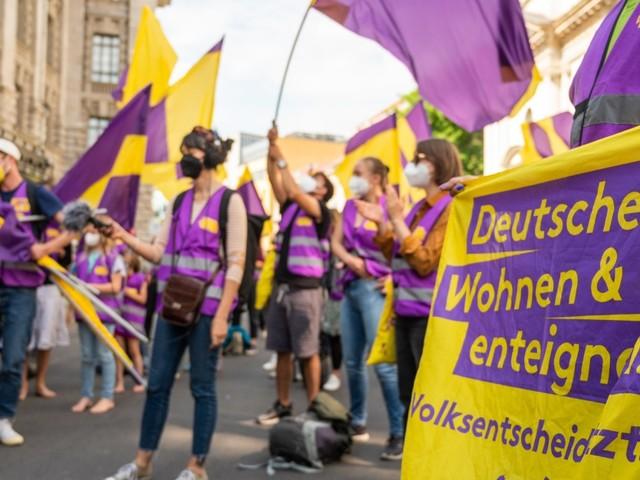 Vonovia startet neues Übernahmeangebot für Deutsche Wohnen
