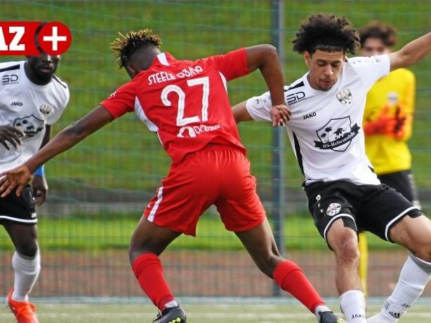 FUSSBALL LANDESLIGA: Mülheimer FC 97: Hakan Katircioglu setzt auf dieselbe Elf