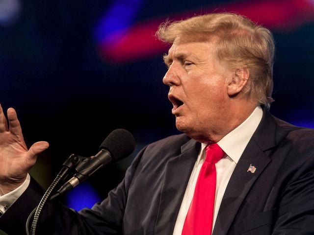 Neues Buch: Donald Trump wollte Nato bei Wahlsieg wohl verlassen