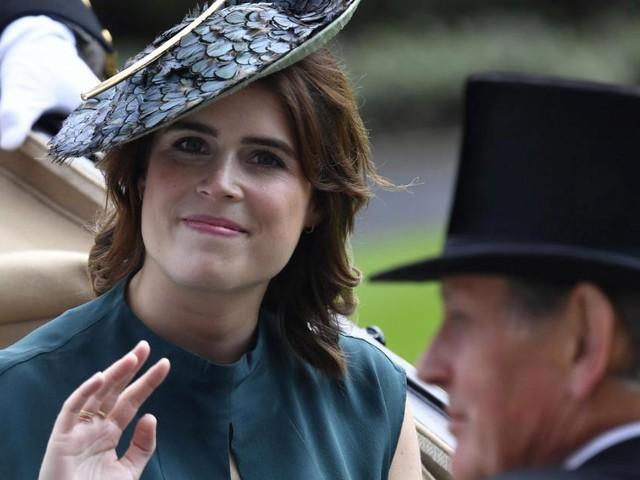 Prinzessin Eugenie teilt persönliche Erinnerungen an ihren Opa Prinz Philip