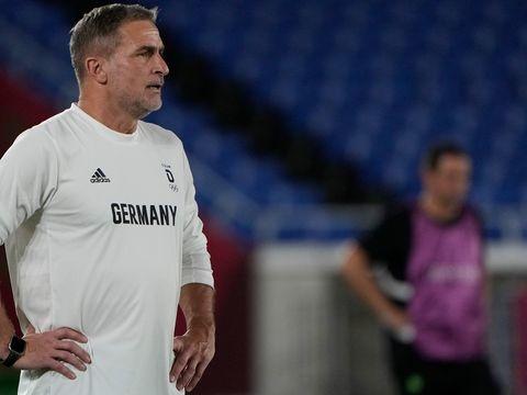 Olympische Spiele: DFB-Elf mit drei Änderungen gegen Saudi-Arabien