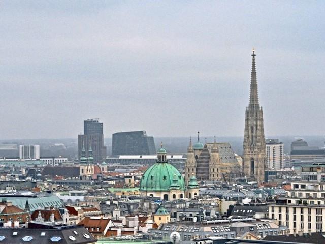 Bevölkerungsbilanz - Stadt Wien knackt 1,9-Millionen-Einwohner-Marke