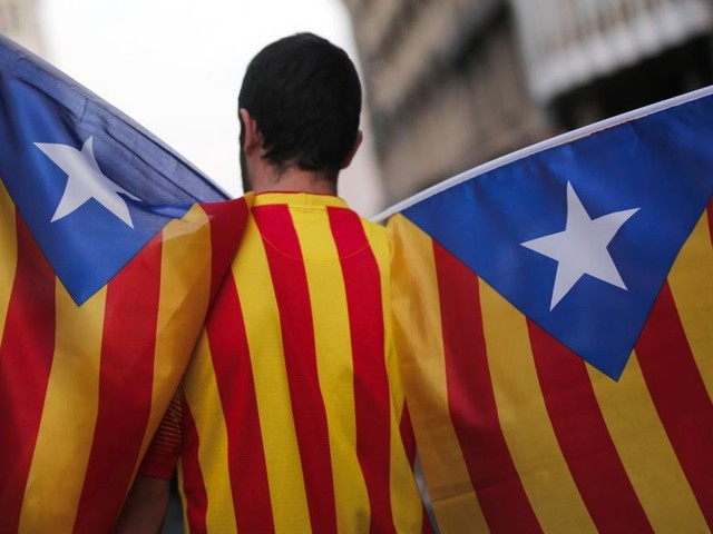 Tausende demonstrierten im Baskenland für ETA-Häftlinge