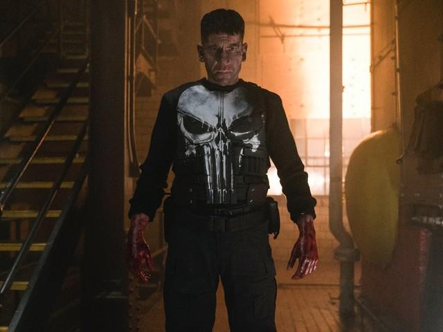 """Neue Serie bei Netflix: """"The Punisher"""" startet am 17. November"""