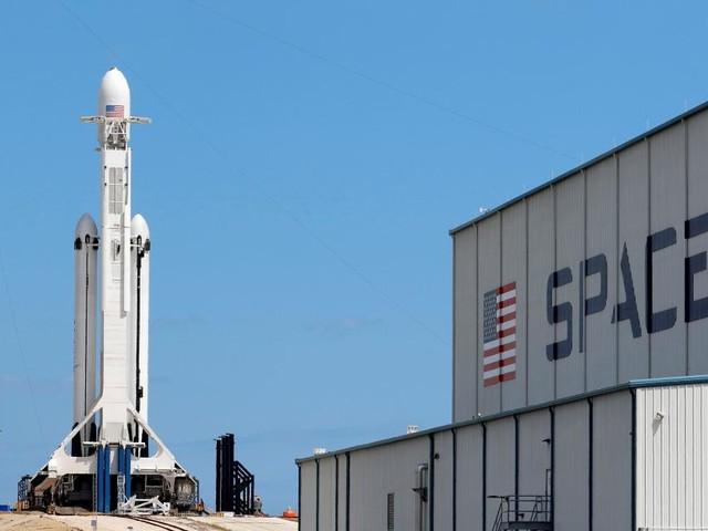 Mission zum Jupitermond: NASA braucht die Hilfe von SpaceX