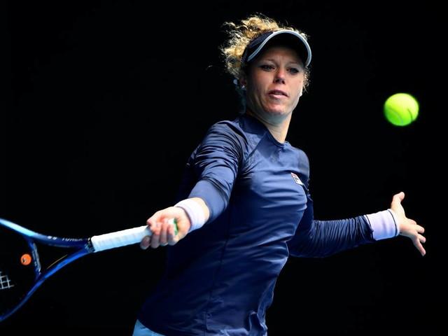 Tennis: Siegemund erreicht Achtelfinale in Doha