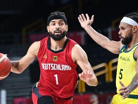 Olympia: DBB-Auswahl trotz Niederlage mit guter Viertelfinal-Chance