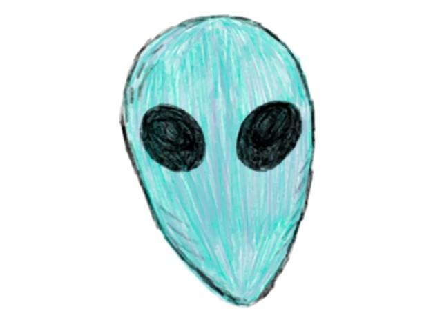 Gruppenstunden-Idee: Alien