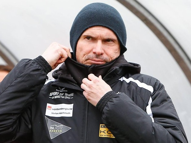 RWE-Trainer mit deutlicher Kritik: Brdaric beklagt fehlenden Respekt für Amateurfußball