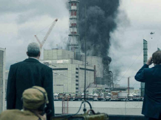 """""""Richtige"""" Version kommt mit mehr Patriotismus: Warum die geplante russische """"Tschernobyl""""-TV-Serie riskant ist"""