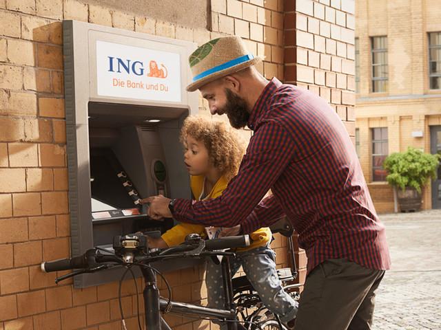 Schneller überweisen: ING führt Instant Payments ein