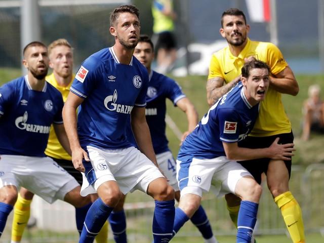 Fußball, 2. Liga: Schalke 04 - Schlussverkauf nimmt Formen an
