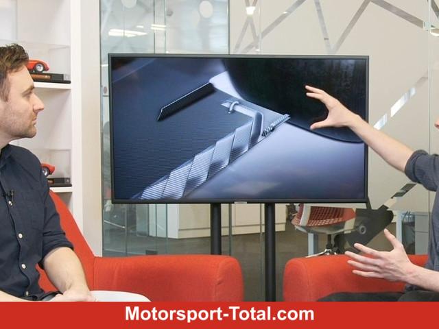 Formel-1-Live-Ticker: Was war mit Hamiltons Unterboden los?
