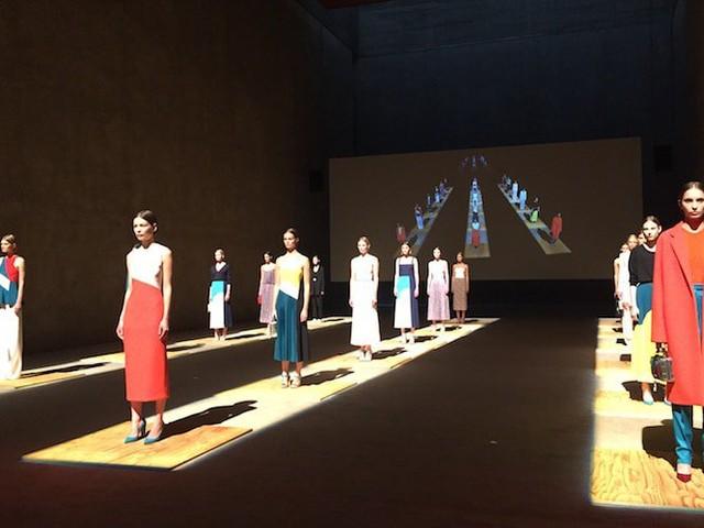 Berlin Fashion Week: Fünf Highlights aus der Hauptstadt