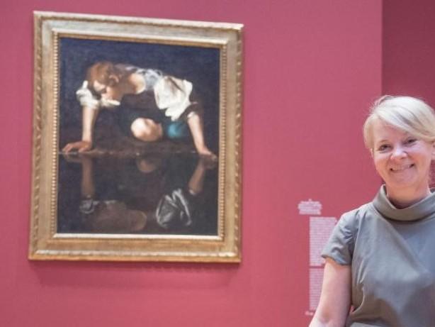 Caravaggio & Co.: Barock-Ausstellung und Italien-Festival in Potsdam