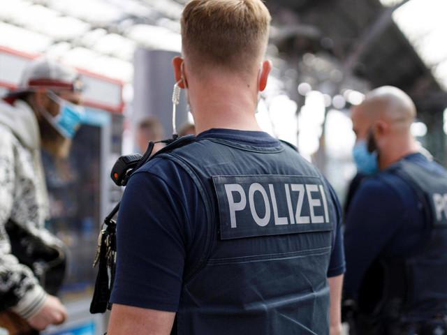 Köln: Polizei verhaftet international gesuchten Mann am Hauptbahnhof
