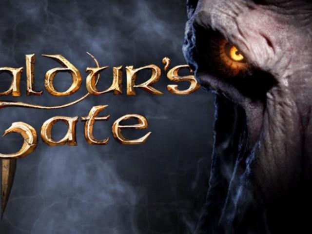 Baldur's Gate 3 wird den Early Access in diesem Jahr nicht verlassen