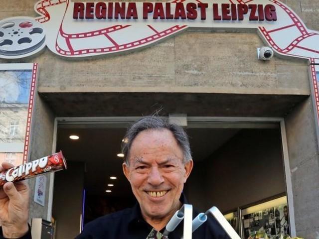 Leipziger Regina Palast zum dritten Mal unter den 100 beliebtesten Kinos