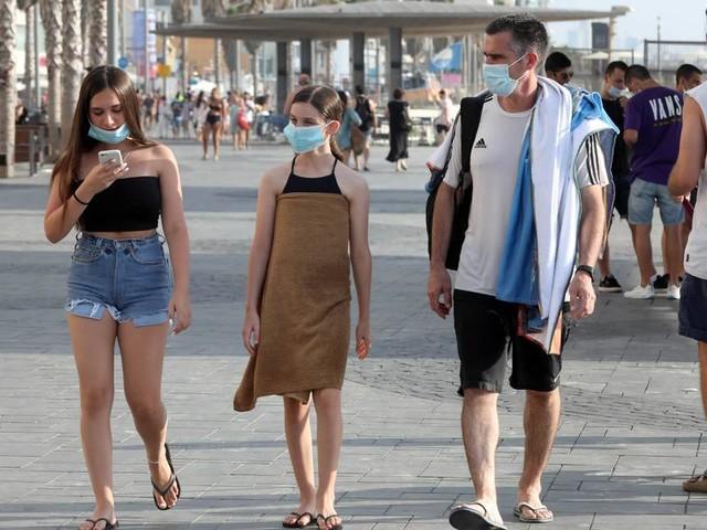 Bis auf wenige Ausnahmen: Israel hebt Maskenpflicht auf