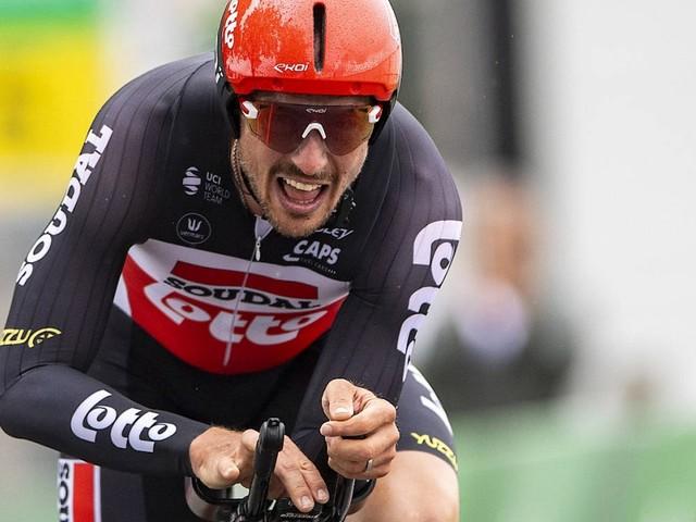John Degenkolb: Die gestörte Liebe zur Tour de France