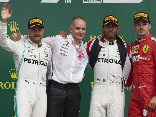 Ärger in der Formel 1: Hamilton, Bottas und Leclerc fordern bessere Strecken