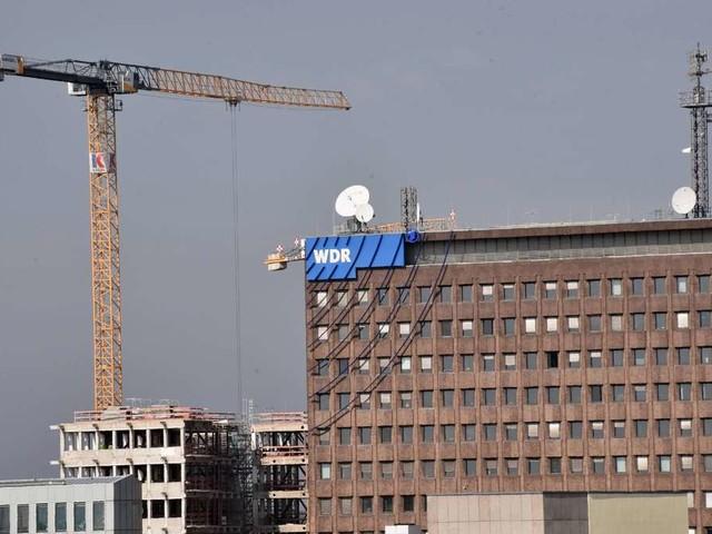 Schon mehr als 100 Millionen Euro überzogen - Behörde stoppt protzigen WDR-Bau