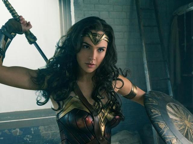 """""""Wonder Woman 2"""": Der erste Film mit Richtlinien gegen sexuelle Belästigung"""