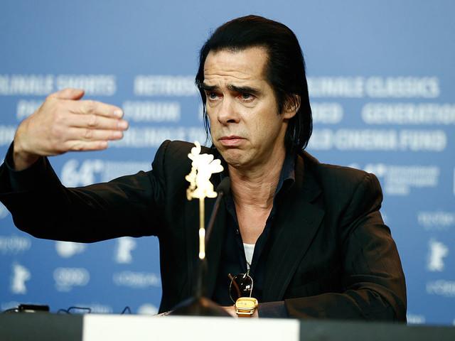"""Nick Cave: """"Die selbstgerechte Woke-Culture stößt mich ab"""""""