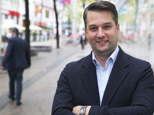 """Wiener FPÖ-Chef Nepp an Corona-Skeptiker: """"Ich verstehe den Grant"""""""