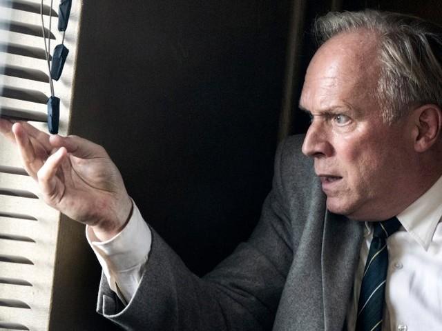 """Western-""""Tatort"""" mit Tukur: Whisky schlürfen, Wunden lecken"""