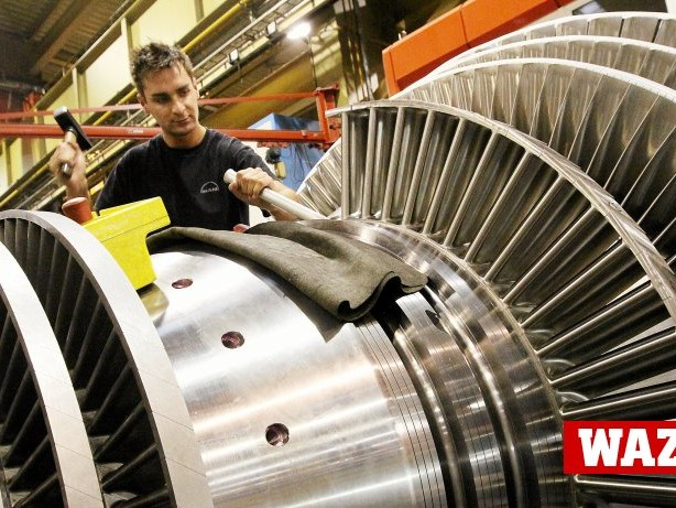 """Sparprogramm: MAN Energy: Betriebsrat verhindert """"viele Grausamkeiten"""""""