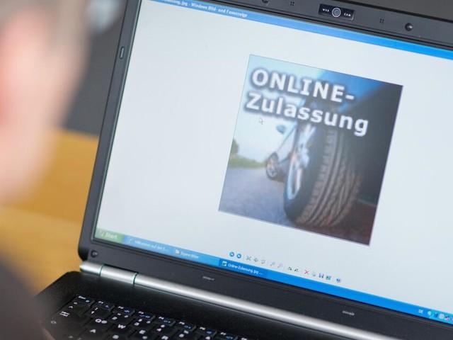 Autozulassung online: So könnte es künftig ablaufen