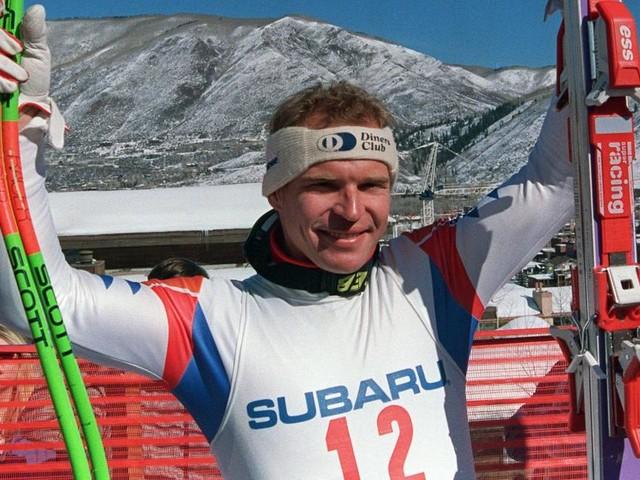 """Ski-Legende Marc Girardelli: """"Manchmal sind Ohrfeigen gut"""""""