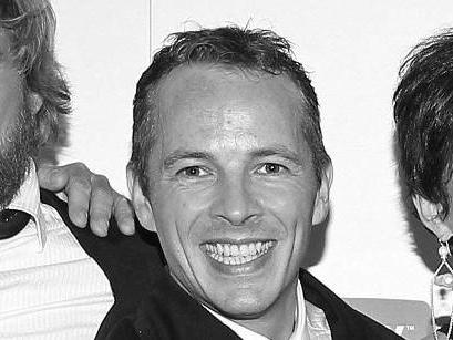Schauspieler Dieter Brummer stirbt mit 45 Jahren