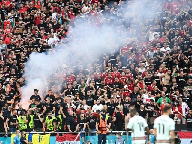 Fußball-Europameisterschaft: EM in Corona-Zeiten: Prestige, volle Ränge und Autokraten
