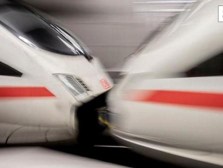 Bahn plant in Weihnachtszeit 50.000 Sitzplätze mehr