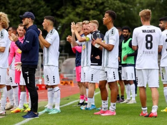 3. Liga: Waldhof Mannheim vs. Hallescher FC: 3. Liga heute live im TV, Livestream und Liveticker