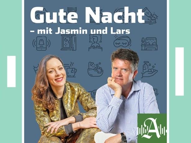 Podcast Gute Nacht: Jasmin Wagner über ihre Liebe zu St. Georg