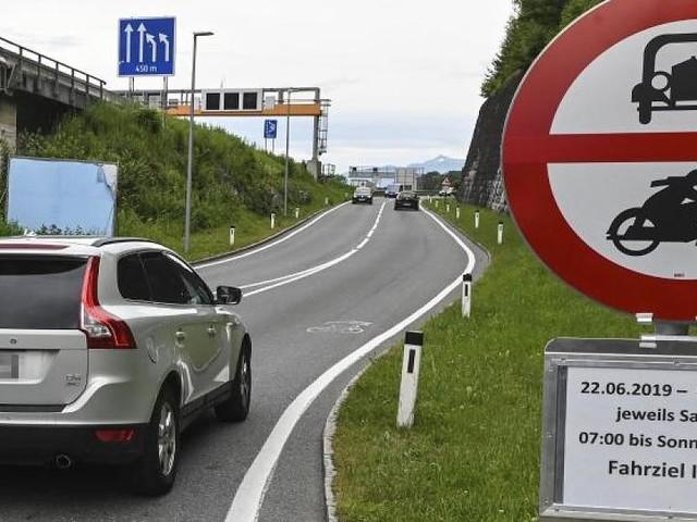 """Fahrverbote am Brenner - """"Schluss mit lustig"""": Tirol gibt im deutsch-österreichischen Verkehrszoff nicht nach"""