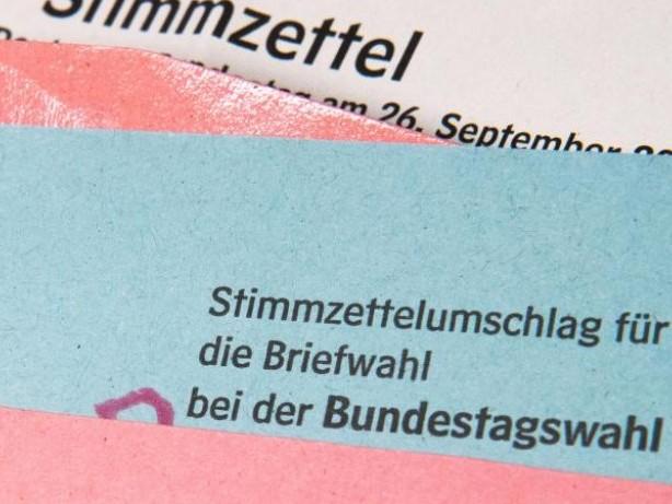 Wahlen: Rund 6 Millionen Niedersachsen dürfen heute wählen
