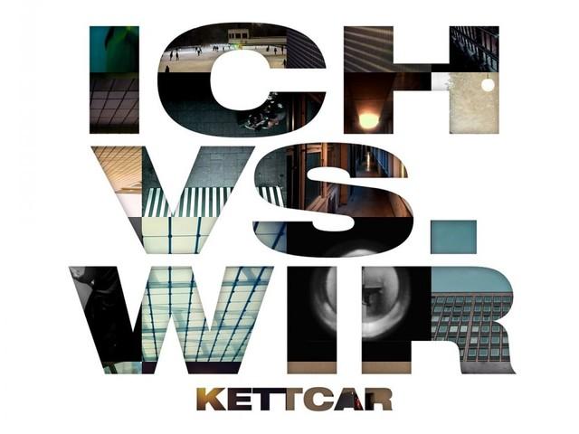 Review: Kettcar :: Ich vs. Wir